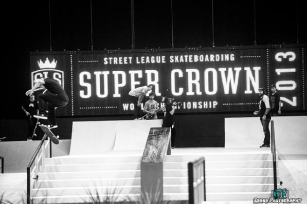 SLS Championship