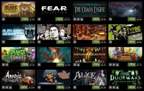 16 More Games on Sale