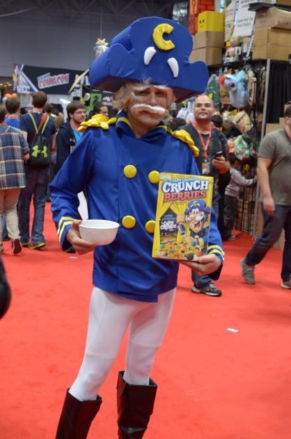 Crunch-itize Me Cap'n!