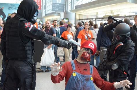 Kill Mario