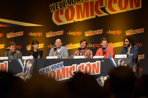 The League Panel