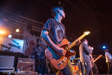The Greatest Generation World Tour 2014. Starland Ballroom, NJ