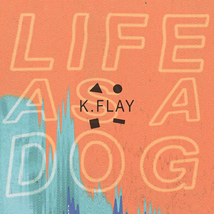 Life As A Dog album cover