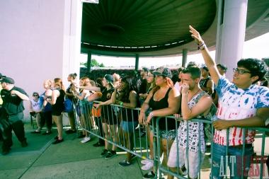 Warped Tour photos 14-15