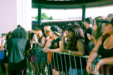 Warped Tour photos 14-16