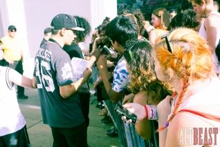 Warped Tour photos 14-23