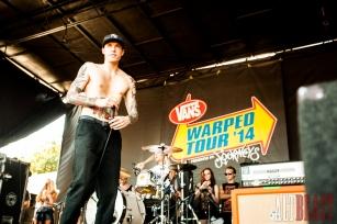 Warped Tour photos 14-6
