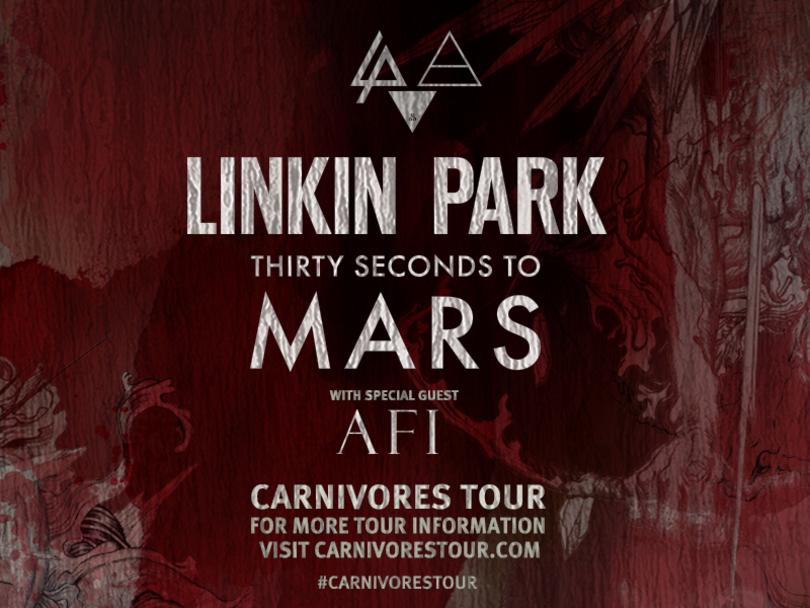 Carnivores Tour
