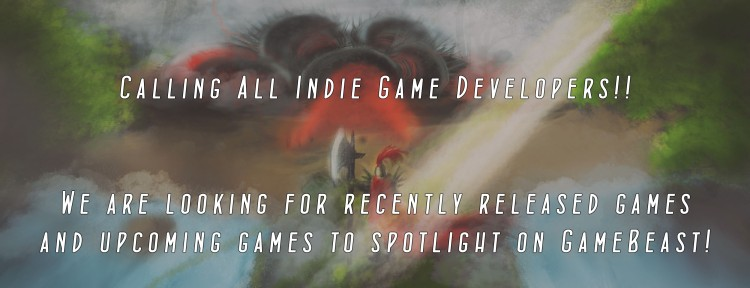 Game indie ad