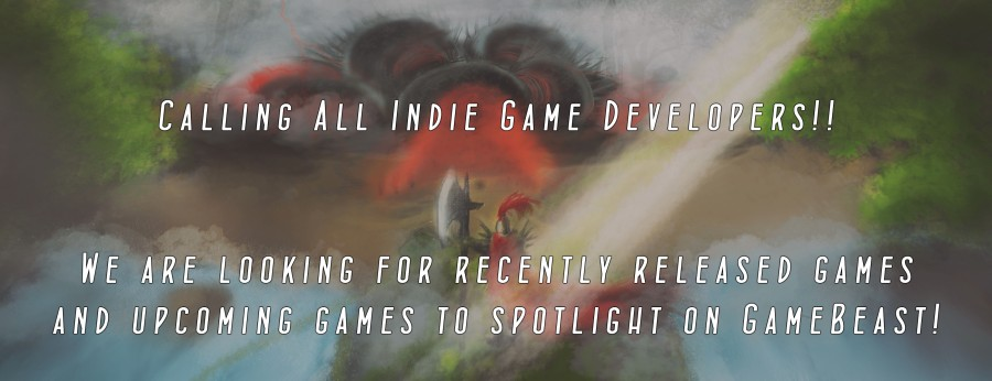 Game indie ad